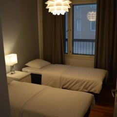 Отель Avia Suites Aviapolis 2 комната для гостей фото 2