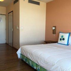 Отель Tahiti Airport Motel Французская Полинезия, Фааа - 1 отзыв об отеле, цены и фото номеров - забронировать отель Tahiti Airport Motel онлайн комната для гостей фото 5