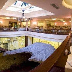 Grand Yavuz Sultanahmet Турция, Стамбул - 1 отзыв об отеле, цены и фото номеров - забронировать отель Grand Yavuz Sultanahmet онлайн бассейн