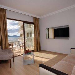 Paşa Garden Beach Hotel Турция, Мармарис - отзывы, цены и фото номеров - забронировать отель Paşa Garden Beach Hotel онлайн комната для гостей фото 2