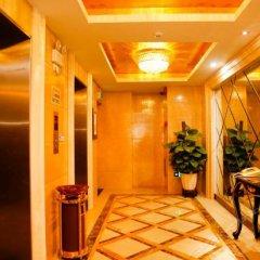 Отель Bon Garden Business Hotel Китай, Шэньчжэнь - отзывы, цены и фото номеров - забронировать отель Bon Garden Business Hotel онлайн сауна