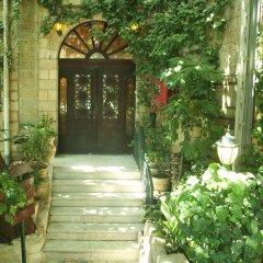 Jerusalem Hotel Иерусалим фото 2