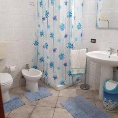 Отель Casa Aurora Италия, Палермо - отзывы, цены и фото номеров - забронировать отель Casa Aurora онлайн ванная фото 2