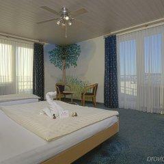 Leoneck Swiss Hotel комната для гостей фото 2