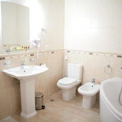 Эдем Отель ванная фото 2
