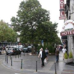 Отель LAuberge Autrichienne Бельгия, Брюссель - отзывы, цены и фото номеров - забронировать отель LAuberge Autrichienne онлайн
