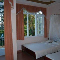 Отель Trang Thanh Guesthouse Далат спа