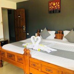 Отель VITS Patong Dynasty комната для гостей фото 16