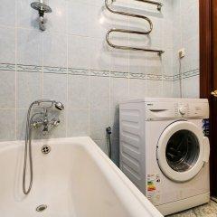 Апартаменты Apartment Nice Ulitsa 1905 Goda 17 ванная фото 2
