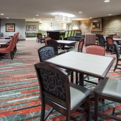 Отель Holiday Inn Express & Suites Bloomington - Mpls Arpt Area West Блумингтон фото 10