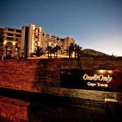 Отель One&Only Cape Town развлечения