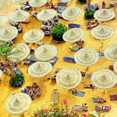 Отель King Tut Aqua Park Beach Resort - All Inclusive в номере