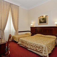 Отель Palladium Palace Италия, Рим - 10 отзывов об отеле, цены и фото номеров - забронировать отель Palladium Palace онлайн удобства в номере фото 2