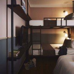 Отель Josh Hotel Таиланд, Бангкок - отзывы, цены и фото номеров - забронировать отель Josh Hotel онлайн комната для гостей фото 4