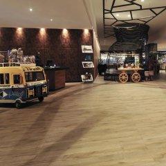 Отель Pullman Dakar Teranga детские мероприятия фото 2
