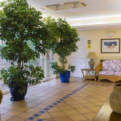 Hotel Les Palmeres интерьер отеля фото 2