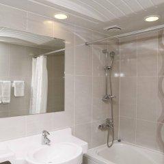 Отель J Hill Myeongdong Сеул ванная