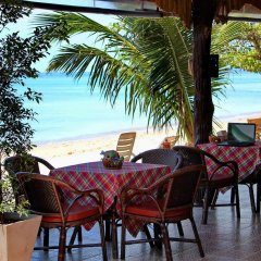 Отель Lanta Pavilion Resort Ланта питание