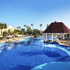 Отель Luxury Bahia Principe Esmeralda - All Inclusive бассейн фото 3