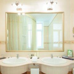 Гостиница Гранд-отель «Тянь-Шань» Казахстан, Алматы - 2 отзыва об отеле, цены и фото номеров - забронировать гостиницу Гранд-отель «Тянь-Шань» онлайн ванная фото 2