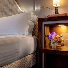 Отель Singer Palace Hotel Италия, Рим - отзывы, цены и фото номеров - забронировать отель Singer Palace Hotel онлайн удобства в номере фото 2