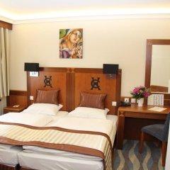 Отель Carlton Hotel Budapest Венгрия, Будапешт - - забронировать отель Carlton Hotel Budapest, цены и фото номеров удобства в номере