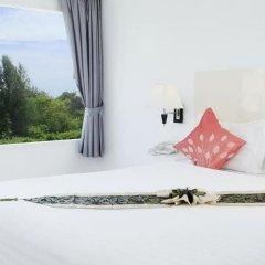 Grand Sunset Hotel 3* Стандартный номер разные типы кроватей фото 3