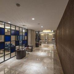 Le Bleu Hotel & Resort интерьер отеля фото 2