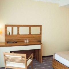 Гостиница Ost West Club удобства в номере фото 4