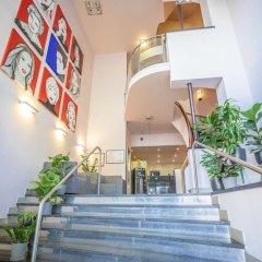 Отель Apollo Hotel Utrecht City Centre Нидерланды, Утрехт - 4 отзыва об отеле, цены и фото номеров - забронировать отель Apollo Hotel Utrecht City Centre онлайн балкон