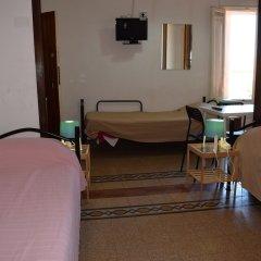 Отель Rose Santamaria Residence Рим комната для гостей фото 5