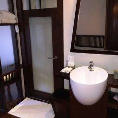 Kiridara Hotel ванная