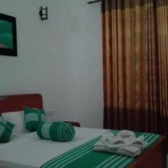 Отель Creston Park Accommodation Шри-Ланка, Анурадхапура - отзывы, цены и фото номеров - забронировать отель Creston Park Accommodation онлайн сейф в номере