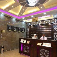 Отель 7Boys Hotel Иордания, Амман - отзывы, цены и фото номеров - забронировать отель 7Boys Hotel онлайн интерьер отеля фото 3