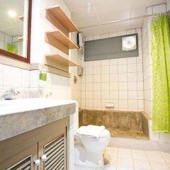 Отель The XP Bangkok Бангкок ванная фото 2