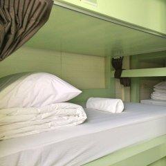 Yoo Yen Pen Sook Hostel комната для гостей фото 2
