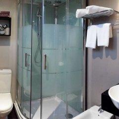 Hotel Donosti ванная фото 2