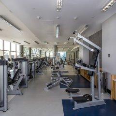 Апартаменты Capitol Hill Fully Furnished Apartments, Sleeps 5-6 Guests Вашингтон фитнесс-зал фото 2