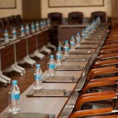 Гостиница The Plaza Almaty фото 12