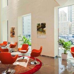 Отель ibis Sharq Kuwait интерьер отеля