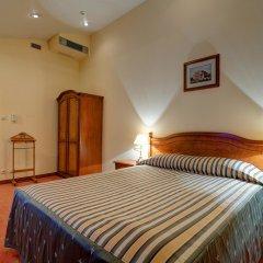 Гостиница Сретенская комната для гостей фото 13
