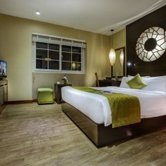 Oriental Suite Hotel & Spa фото 10