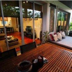 Апартаменты Kata Gardens Luxury Apartments спа
