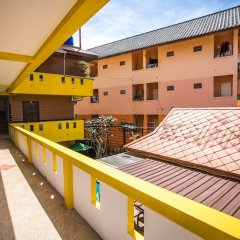 Отель Patong Hillside фото 8