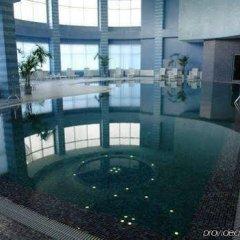 Гостиница Думан бассейн фото 3