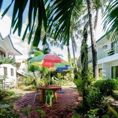 Отель Secret Garden Resort Филиппины, остров Боракай - отзывы, цены и фото номеров - забронировать отель Secret Garden Resort онлайн фото 6
