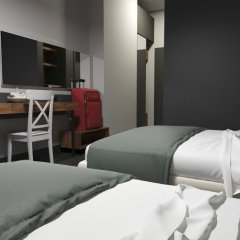 Karat Hotel Аланья комната для гостей фото 3