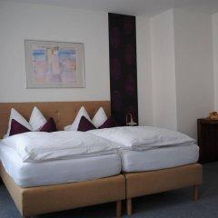 Отель Franconia City Hotel Германия, Нюрнберг - отзывы, цены и фото номеров - забронировать отель Franconia City Hotel онлайн комната для гостей фото 4