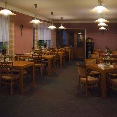 Hotel Zátiší Františkovy Lázně Франтишкови-Лазне питание фото 2