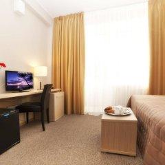 Парк Отель Воздвиженское комната для гостей фото 4